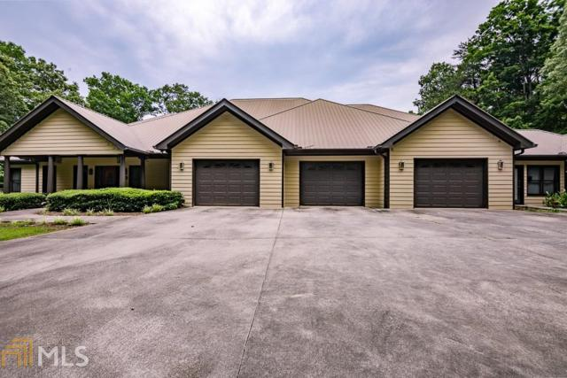 1131 E Mize Rd, Demorest, GA 30535 (MLS #8599718) :: The Heyl Group at Keller Williams