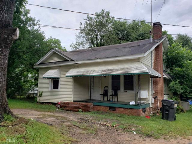 454 Highway 29, Newnan, GA 30263 (MLS #8599952) :: The Heyl Group at Keller Williams