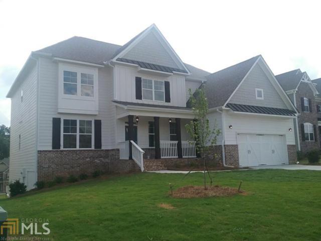 5955 Hidden Ridge Ct #29, Cumming, GA 30028 (MLS #8600143) :: Buffington Real Estate Group