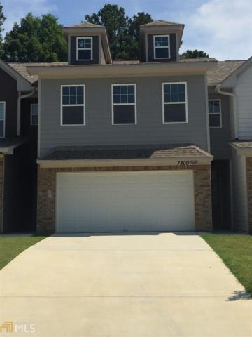 7800 Rock Rose Ln, Fairburn, GA 30213 (MLS #8600301) :: The Heyl Group at Keller Williams