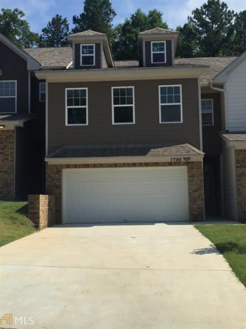 7796 Rock Rose Ln, Fairburn, GA 30213 (MLS #8600302) :: The Heyl Group at Keller Williams