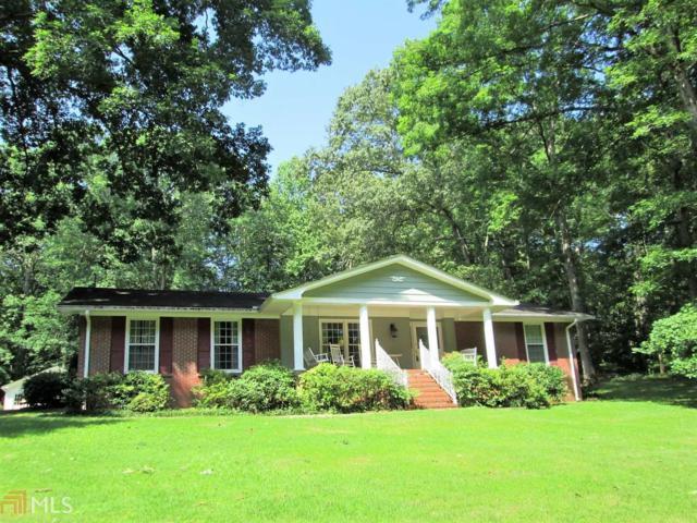 2983 Jodeco Dr, Jonesboro, GA 30236 (MLS #8600344) :: The Heyl Group at Keller Williams