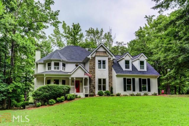 1134 Stewart Rd, Monroe, GA 30655 (MLS #8600474) :: The Heyl Group at Keller Williams