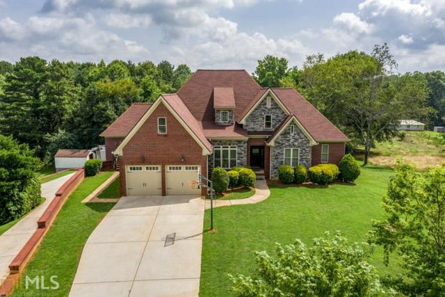 598 Tanner Rd, Dacula, GA 30019 (MLS #8600561) :: The Stadler Group