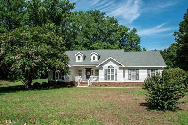 1305 Persimmon, Brooklet, GA 30415 (MLS #8600591) :: RE/MAX Eagle Creek Realty
