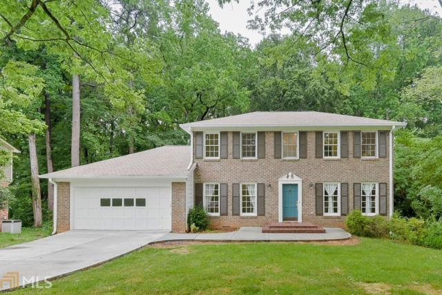 4907 Mill Brook Dr, Dunwoody, GA 30338 (MLS #8600719) :: Royal T Realty, Inc.