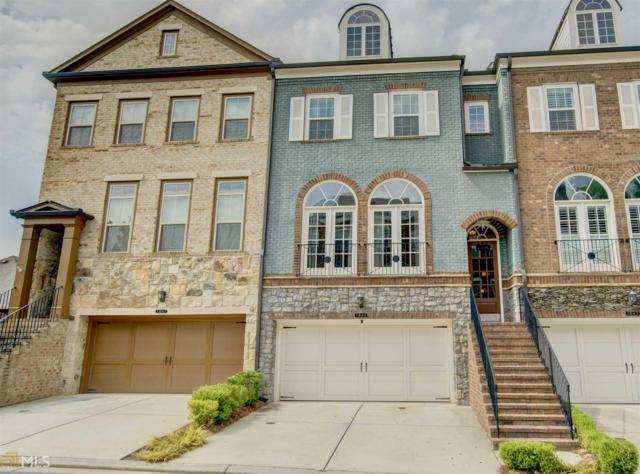 1645 Canopy Chase, Brookhaven, GA 30319 (MLS #8601337) :: Rettro Group