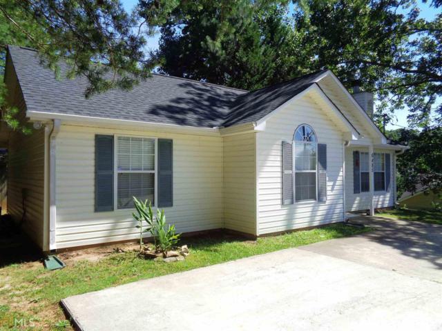 6485 Nuggett Trl, Gainesville, GA 30506 (MLS #8601756) :: The Heyl Group at Keller Williams