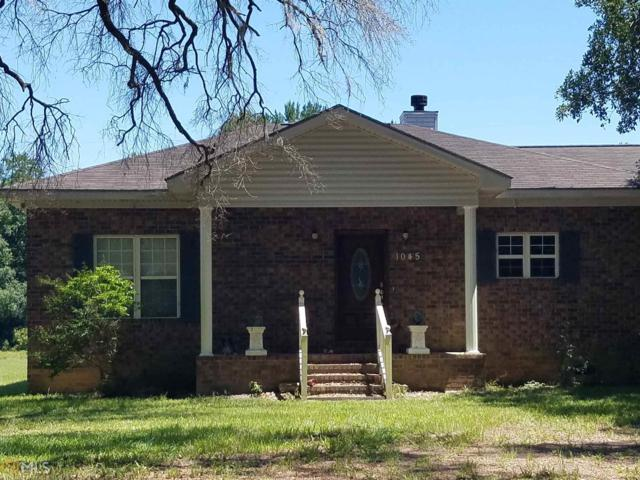 1045 Horse And Buggy Ln, Brooklet, GA 30415 (MLS #8601942) :: RE/MAX Eagle Creek Realty