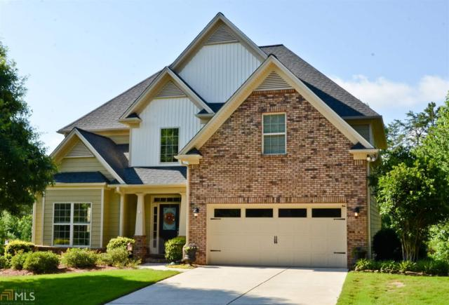 5714 Grant Station Dr, Gainesville, GA 30506 (MLS #8602090) :: The Heyl Group at Keller Williams