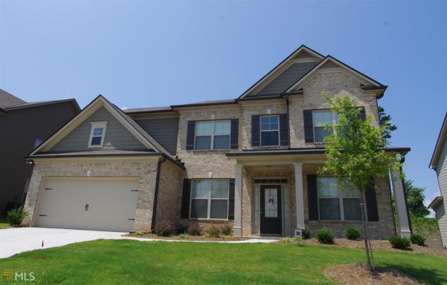 4443 Big Rock Ridge Trl, Gainesville, GA 30504 (MLS #8602445) :: The Heyl Group at Keller Williams
