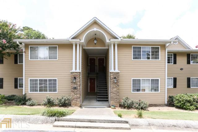 1468 Briarwood Rd #1104, Brookhaven, GA 30319 (MLS #8602748) :: The Heyl Group at Keller Williams