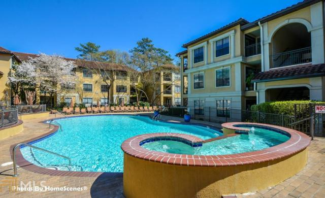3777 Peachtree Rd #611, Brookhaven, GA 30319 (MLS #8602826) :: The Heyl Group at Keller Williams