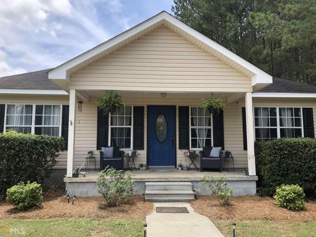 1606 Rebekah Rd, Statesboro, GA 30458 (MLS #8602916) :: RE/MAX Eagle Creek Realty