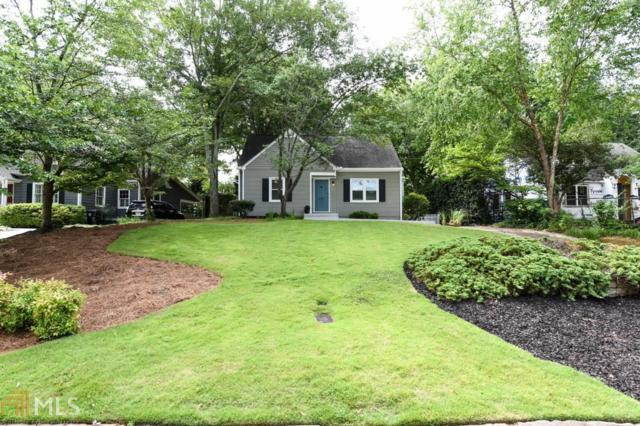 3387 Keswick Dr, Chamblee, GA 30341 (MLS #8603067) :: The Heyl Group at Keller Williams