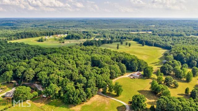918 Brockton Loop Rd, Jefferson, GA 30549 (MLS #8603474) :: Buffington Real Estate Group