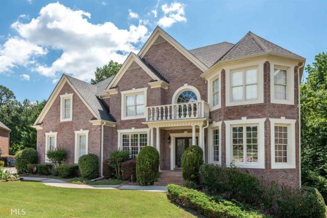 3953 Springtree Ln, Hoschton, GA 30548 (MLS #8603585) :: The Heyl Group at Keller Williams