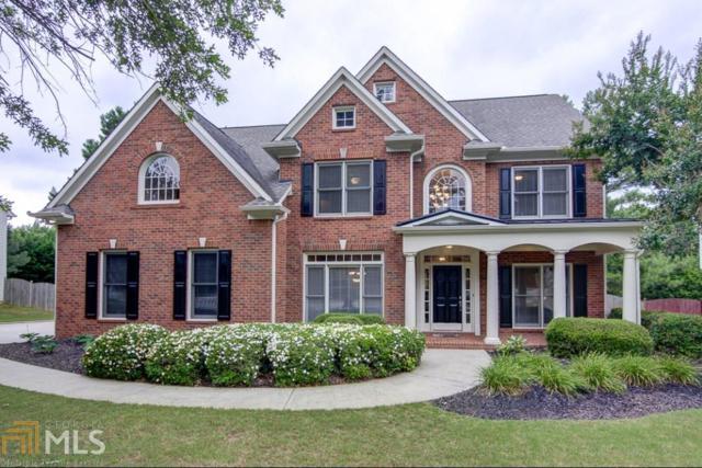 313 Carriage Oaks Dr, Tyrone, GA 30290 (MLS #8603634) :: Keller Williams Realty Atlanta Partners