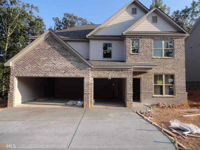 2131 Adam Acres Dr #19, Lawrenceville, GA 30043 (MLS #8603796) :: Buffington Real Estate Group