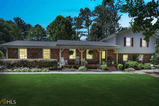 3735 Bozeman Lake Rd, Kennesaw, GA 30144 (MLS #8603857) :: Bonds Realty Group Keller Williams Realty - Atlanta Partners