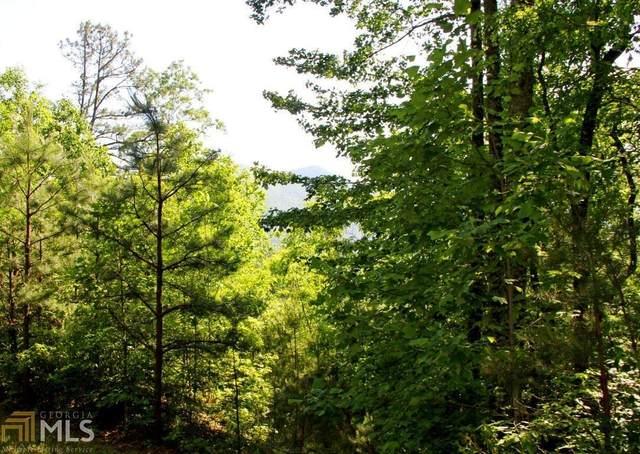 0 Raven Fork Trail 7-SM, Dillard, GA 30537 (MLS #8603861) :: Athens Georgia Homes