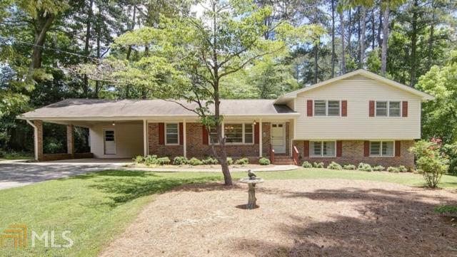 2930 SE Meade Cir, Marietta, GA 30067 (MLS #8604057) :: The Heyl Group at Keller Williams