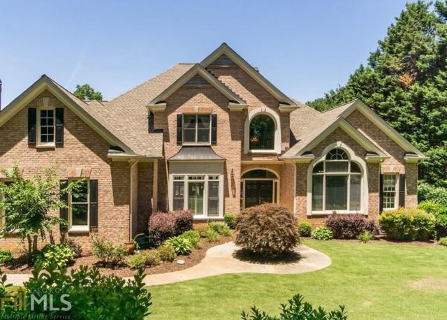 645 Water Garden Way, Roswell, GA 30075 (MLS #8604253) :: Royal T Realty, Inc.
