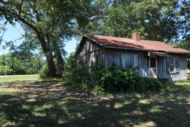 1502 Highway 92 N, Fayetteville, GA 30214 (MLS #8604530) :: The Heyl Group at Keller Williams