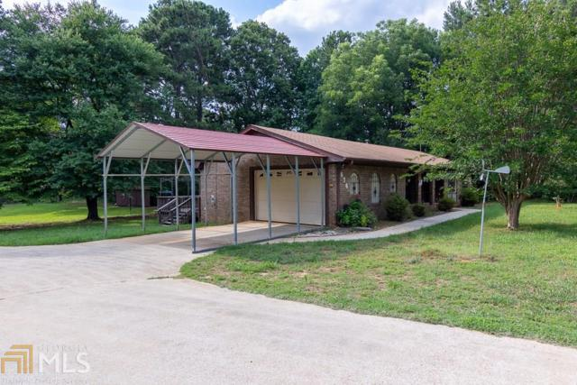 676 Smith Store Rd, Covington, GA 30016 (MLS #8604609) :: The Heyl Group at Keller Williams