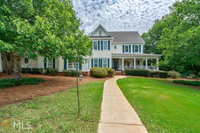 1861 Oliver Bridge Road, Watkinsville, GA 30677 (MLS #8604756) :: Bonds Realty Group Keller Williams Realty - Atlanta Partners