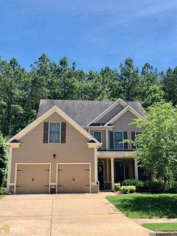 198 Treadstone Lane, Dallas, GA 30132 (MLS #8604921) :: Bonds Realty Group Keller Williams Realty - Atlanta Partners