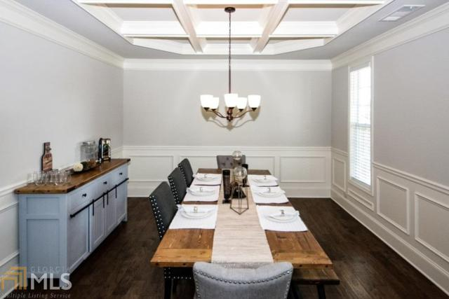 6723 Fox Hollow Ct, Flowery Branch, GA 30542 (MLS #8605177) :: Buffington Real Estate Group