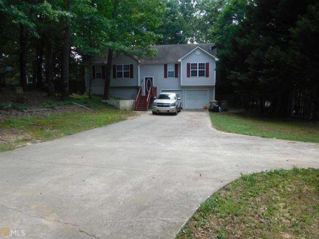 2915 The Lake Rd, Gainesville, GA 30501 (MLS #8605577) :: The Heyl Group at Keller Williams