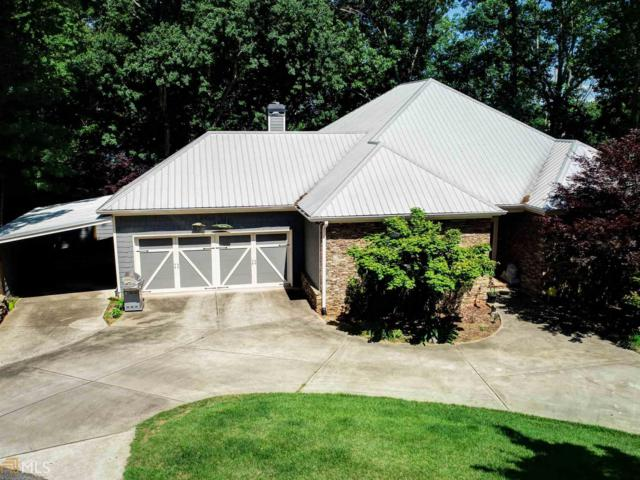 4269 Cherokee Trl, Gainesville, GA 30504 (MLS #8605637) :: Anita Stephens Realty Group
