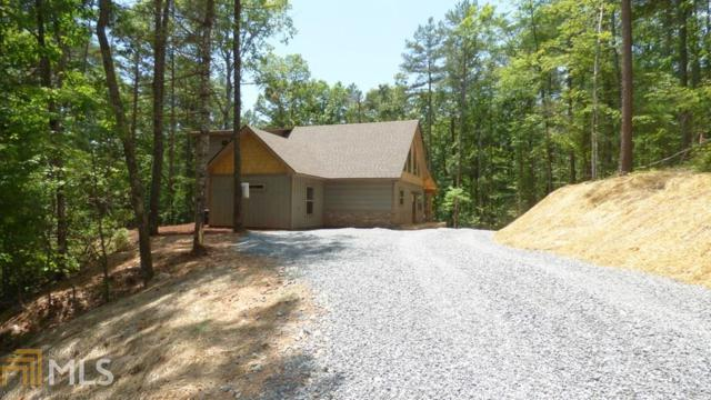 525 The Woods Rd, Mineral Bluff, GA 30559 (MLS #8605927) :: Rettro Group