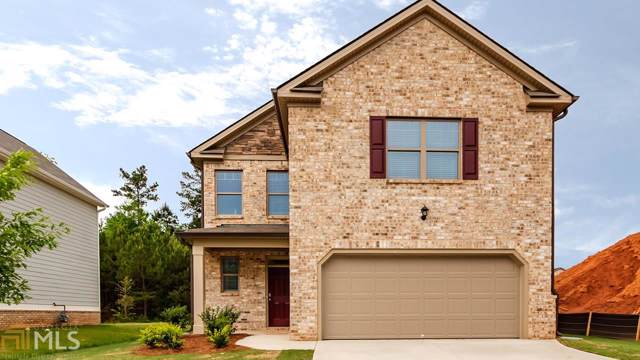 177 Sunland Blvd, Mcdonough, GA 30253 (MLS #8606633) :: Rettro Group