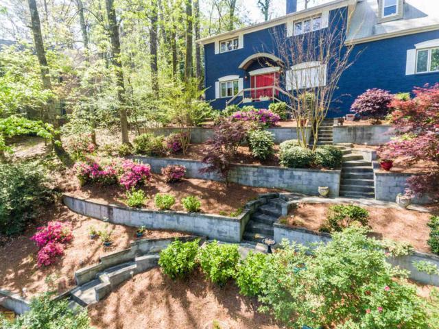 2620 Smoketree Way, Atlanta, GA 30345 (MLS #8607587) :: The Heyl Group at Keller Williams