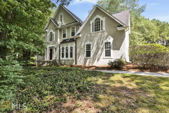 155 Strandhill Rd, Tyrone, GA 30290 (MLS #8607642) :: Keller Williams Realty Atlanta Partners