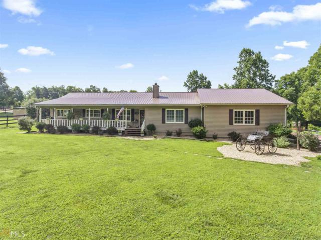 5335 Cool Springs Rd, Gainesville, GA 30506 (MLS #8608534) :: Anita Stephens Realty Group