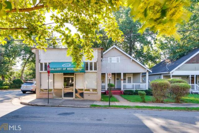 143 Mayson Avenue Ne, Atlanta, GA 30307 (MLS #8608678) :: The Heyl Group at Keller Williams