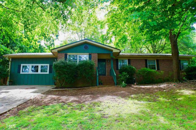 190 Valleybrook, Athens, GA 30606 (MLS #8608836) :: Athens Georgia Homes