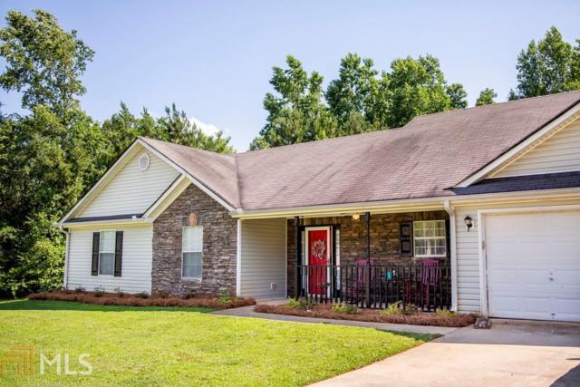 105 Parkwood Dr, Covington, GA 30016 (MLS #8608908) :: Anita Stephens Realty Group