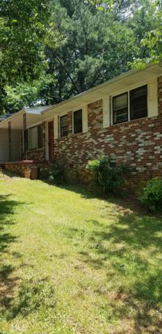 961 Sheildcrest Way, Forest Park, GA 30297 (MLS #8609190) :: Bonds Realty Group Keller Williams Realty - Atlanta Partners