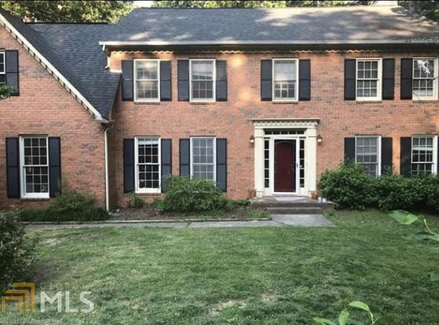 9186 Fairhaven Pl, Jonesboro, GA 30236 (MLS #8609304) :: Bonds Realty Group Keller Williams Realty - Atlanta Partners