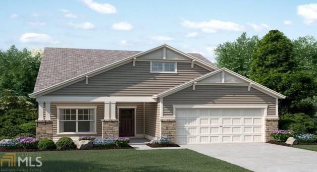 101 Maple Leaf Rd, Sharpsburg, GA 30277 (MLS #8609647) :: Keller Williams Realty Atlanta Partners