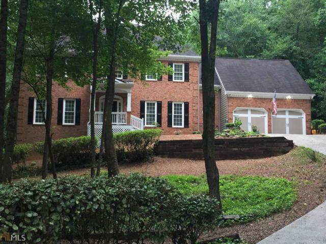 3548 Jefferson Township Pkwy, Marietta, GA 30066 (MLS #8610938) :: Team Cozart