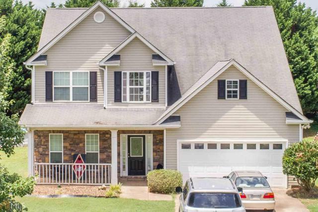 115 Rockbridge Loop, Griffin, GA 30224 (MLS #8611158) :: The Heyl Group at Keller Williams