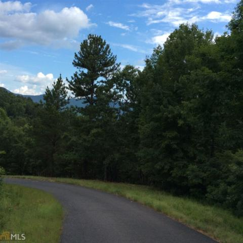 0 The Hills At Queen Gap #44, Blairsville, GA 30512 (MLS #8611485) :: Bonds Realty Group Keller Williams Realty - Atlanta Partners