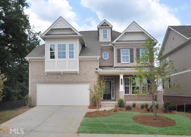 3303 Cambridge Ave, Duluth, GA 30096 (MLS #8611794) :: The Heyl Group at Keller Williams