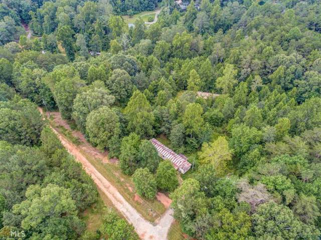 106 Timber Fern Dr, Ellijay, GA 30540 (MLS #8612755) :: Team Cozart